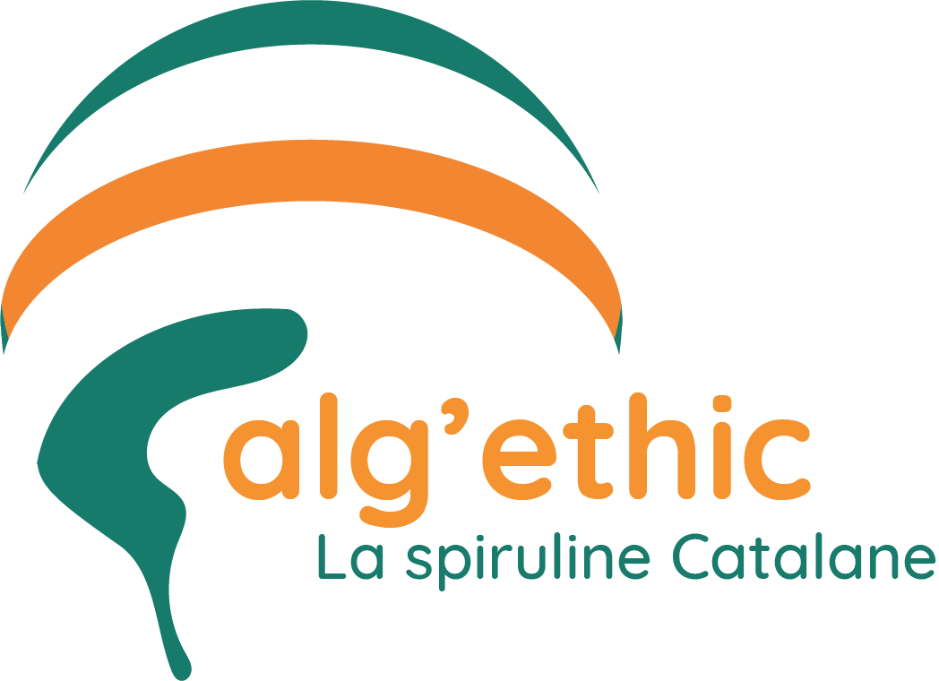 Logo Algethic